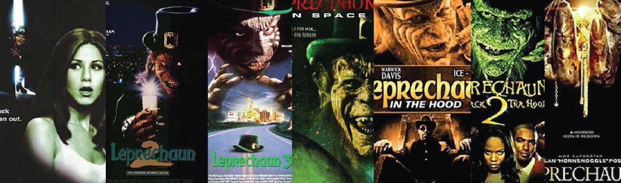 Leprechaun Movies